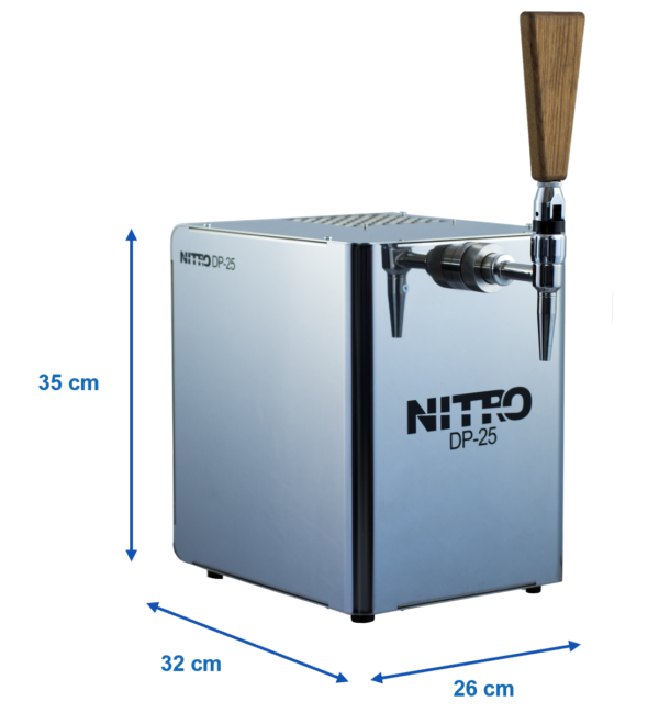 Table Top System Nitro Coffee